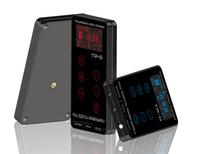 الوشم امدادات الطاقة HP-2 HURRICANE UPGRADE الشاشات التي تعمل باللمس ذكي الرقمية LCD ماكياج مجموعة مزدوجة الوشم إمدادات الطاقة