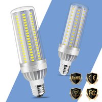 E27 LED Lamp 25W 35W 50W E26 Lampada LED Corn Bulbs Fan Cool...