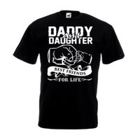Daddy And Daughter Best Friends For Life T Shirt Fathers Day Birthday Gift Dad