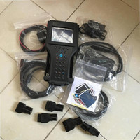 tech2 Diagnosewerkzeug für G-M / SAAB / OPEL / SUZUKI / ISUZU / Holden g-m Tech 2 Scanner im Karton Hochwertige Maschine TECH2