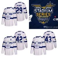 #29 William Nylander Джерси Торонто Maple Leafs 2018 Стадион Серия 12 Патрик Марло 16 Митч Марнер 34 Остон Мэтьюз 44 Морган Рилли