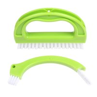 Cleaning Brush Multifunctional Brush Grout Brush for Deep Cl...