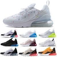 size 40 8ae11 a73f8 Nike Air Max airmax 27c 270 France Hombres de deporte Mujer Zapatillas de  deporte Entrenadores Hombre