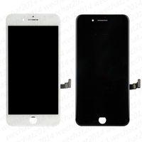 Haute qualité LCD à écran tactile Digitizer Assemblée Pièces de rechange pour iPhone 6 6s Plus 7 8 Plus DHL gratuit