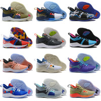 High quality Paul George 2 PG II Basketball Shoes for Cheap ...