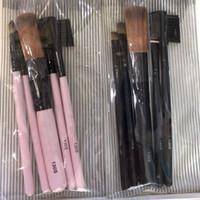M @ C Make-up Pinsel 5 Pinsel pro Satz Kosmetische Gesichts-Make-up-Pinsel-Werkzeuge mit Nylonhaar-Make-up-Pinseln DHL Shipping