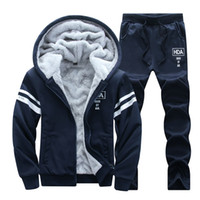 Tracksuit Men Track Suit Mens Clothes 2018 Clothes For Men S...