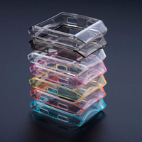XBERSTAR Hard Plastic Housing Shell Skin Protective Cover Ca...
