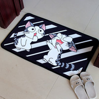 Cartoon Children Study Bedroom Carpet Parlor Door Mats Kitchen Floor Mat Anti Slip Mat For Bathroom Rugs High Quality Soft Rugs For Kitchen
