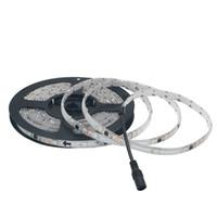 Luz de tira LED WS 2811 12V 30 LED / M 5050 SMD RGB Dream Magic Cambio automático de color Cinta flexible Iluminación de tira