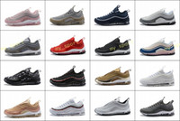 New 97 Brand 97s Ultra 17 SE Running Shoes Undefeated Metall...