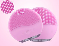 Facial Cleansing Brush Sonic Cleansing for All Skin Medical ...