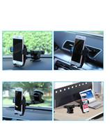 SOFO авто мобильный телефон кронштейн воздуха на выходе всасывания тип диска универсальный кондиционер клип, автомобиль установлен многофункциональный творчество