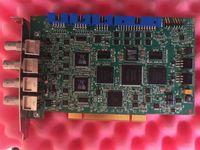 100% funktioniert für (Matrox MOR / 2VD / J2K Grafikkarte morphis y7142-03) (ADLINK PCI-7200 PCI) (MA4158-201P1D LSSUE E TTP-20221 ATOM PCI-KARTE)