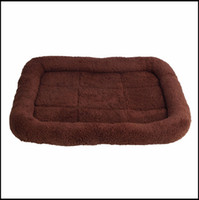 8 Photos Wholesale Large Sofa Cushions Online   Brown Pet Dog Bed Cat Puppy  Sofa House Mat Warm