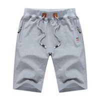 Sexemara 2020 été vente chaude hommes hommes de loisir mode court pantalon homme shorts coréen mince coton décontracté shorts jeunes hommes