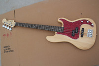 Free Shipping whoesale can mix order New jazz bass Electric Guitar,4 strings guitar color
