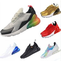 2018 New 270 OG Breathable Mesh Kids Running Sneakers 27C OG...
