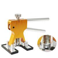 Kit Professionelle Hand Car Ausbeul Repair Tools Dent Removal Dent Puller Lifter Handwerkzeug-Set Werkzeugsatz