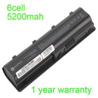 6 batterie d'ordinateur portable cellulaire pour HP Envy 15-1100 17-1000 17-1100 17-1200 17t-1000 17-2100 17-2000 HSTNN-DB0X HSTNN-CB0W HSTNN-XB0X 586007-141