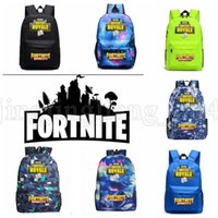 11 design Fortnite Backpacks Fortnite Schoolbag for Boys Gir...