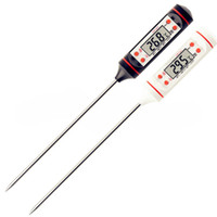 Digital Probe Meat Thermometer Kitchen Cooking BBQ Food Ther...