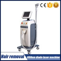Thid generation !!! 808nm lumenis diode laser hair removal m...