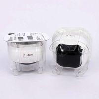 Liposonix Güzellik Makinası Kartuşlar Ultrason Dönüştürücü İçin Vücut Kol HIFU Zayıflama Kilo Selülit Yağ Azaltma Temizleme CE / DHL azaltmak