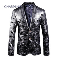 Mens fall suits, unique pattern jacquard fabric, gentleman s...