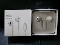 For iphone X iphone7 8 earphones support ios11 wired headpho...