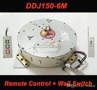 Wand- / Fernbedienung Hebezeug Kristall Kronleuchter Hubbeleuchtung Heber Elektrische Winde Licht Hubsystem Lampe Motor DDJ150-6M Kabel