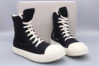 18ss orijinal tpu kokulu tek toprak tonlu vegan yüksek üst tuval sneaker eğitmeni çizmeler