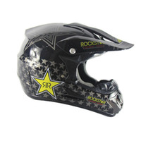 AHP HELMETS moto Adulte motocross Off Road ATV Dirt vélo casque de descente