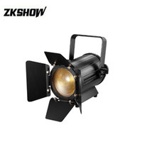 Popular 100W LED Frensel Light Manual Zoom Japan Lamp CW WW ...