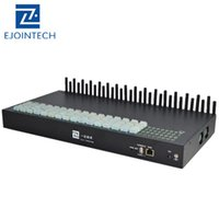 SMPP HTTP GSM SMS modem 128 sim 32 portas / sms dispositivo de marketing para envio em massa sms recebendo online