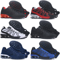 2018 New Drop Shipping Atacado Famoso NZ OZ TLX KPU Mens Tênis Esportivos Running Shoes Tamanho 7-12