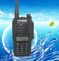The Newest Baofeng BF- A58 Handheld Walkie Talkie 5W UHF VHF ...