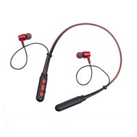 TBT Sport Bluetooth Earphone Earphone Wireless Bluetooth Hea...