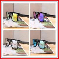 New Brand Designer Moda Uomo e Donna Occhiali da sole Protezione UV Sport Vintage Occhiali da sole Retro Occhiali Spedizione gratuita