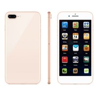 Goophone 8 plus 8plus 1GBRAM 8GBROM MTK6575 Quad Core 8MP 5....