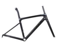 Costelo SpeedMachine 2.0 Ultra Light 790g Dysk Carbon Road Rower Ramki Costelo Bicycle Bicicleta Faber Włókno węglowe Tanie ramki