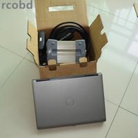 MB STAR C3 Strumento diagnostico professionale con disco rigido in computer portatile D630 in vendita Pronto all'uso