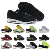 max 87 90 1  2017 Nouveau Design  87 90 1 Ultra tricots Casual Chaussures Pour Hommes, Hommes 1 Mode Athlétique Homme Sports Trainers running Chaussures Taille 40-45