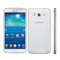 Разблокирована оригинальный отремонтированный Samsung Galaxy Grand2 Grand 2 G7102 g7102 сотовый телефон 5,25 дюймов 1,5 ГБ / 8 ГБ 3G WCDMA Wi-Fi камера Bluetooth телефон