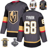 41fc36e04 New Arrival. Custome 2018 Stanley Cup Final Vegas Golden Knights 68 ...