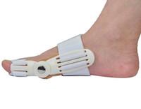 Cuidado de pies hueso grande del dedo del pie del juanete del pie férula Corrector de alivio del dolor Hallux Valgus PRO para pedicura aparatos ortopédicos Hallux Valgus Ho