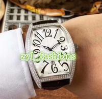 Global Best Selling Business Orologio da uomo Diamond Bezel White Surface Watch Orologio da polso sportivo sportivo da uomo meccanico automatico