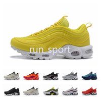 detailed look 74fc9 85b09 nike air max tn plus 97 Just do it Hombre Mujer Zapatos para correr  Chaussures 97s