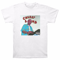 27e38e2ab4deeb Wholesale odd future for sale - Tyler The Creator Cherry Bomb T Shirt EARL  Odd Future