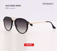 best selling New designer blaze Vintage sunglass Classic Fas...